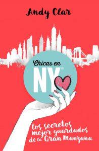 CLAR Chicas en NY