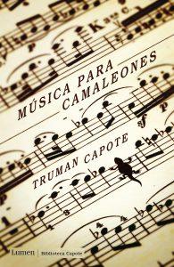 CAPOTEMusicaParaCamaleones