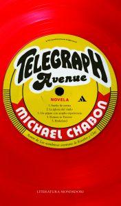 TelegraphAvenue