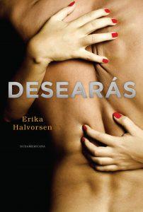HALVORSEN Desearas (Sudamericana)
