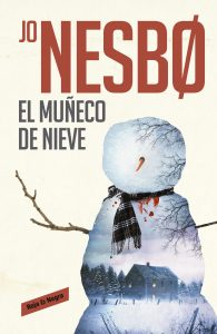 Nesbo Jo MUÑECO DE NIEVE EL (HARRY HOLE 7) (RESERVOIR BOOKS)